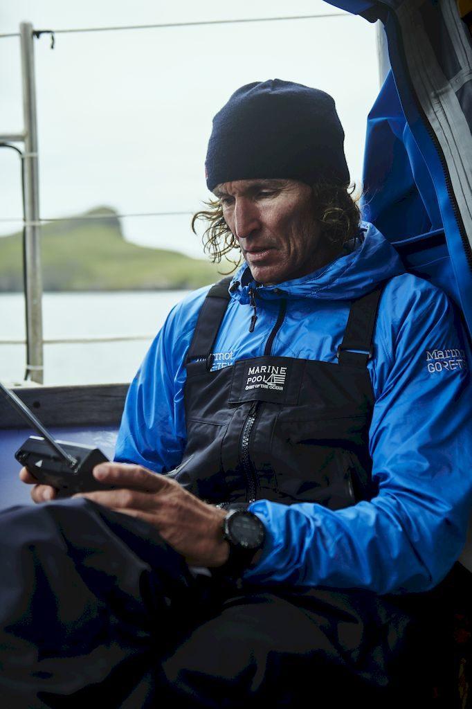 Von der Arktis bis in den Orient -  Stefan Glowacz Livestream Vortrag
