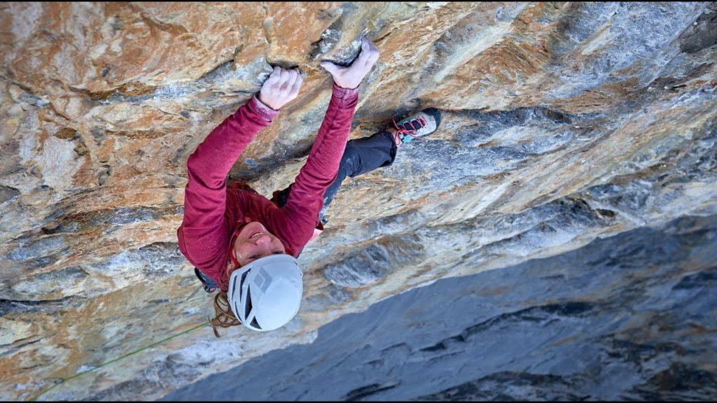 Babsi Zangerl Klettern News