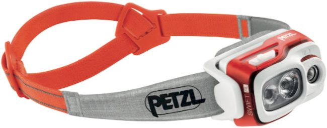 Petzl SWIFT RL 700 Lumen