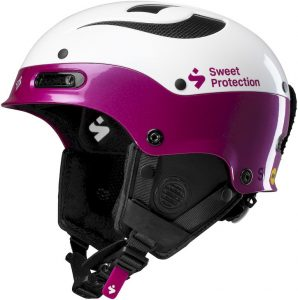 Sweet Der ultimative Freeride-Helm: Trooper II MIPS