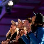 #IFSCwc Boulder World Cup Meiringen2019