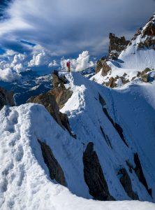 DAV-Expeditionskader Sichtungscamp