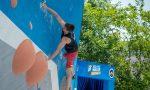 Wujiang 2019 Boulder Weltcup :copyright: IFSC/Eddie Fowke