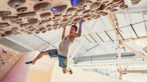 Training, Moonboard, Kletterhalle, Boulderhalle