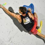 Boulder-Semifinale der Herren, Kletter-WM 2019, Hachioji
