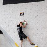Deutsche Meisterschaft klettern_bouldern
