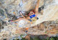 Sasha DiGiulian -kletterszene - Klettern - Teaser
