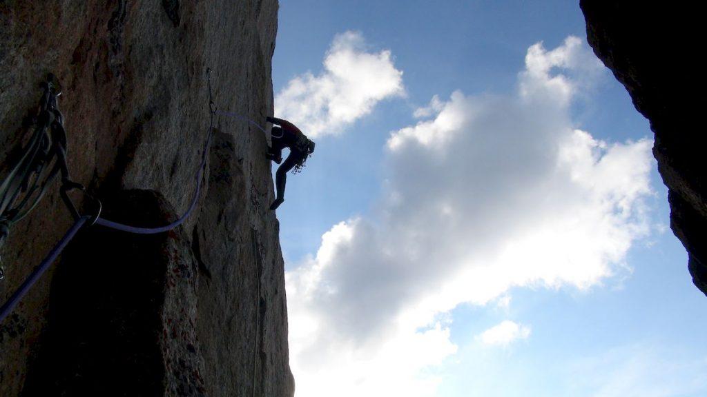 Christopher-Igel- Klettern, News