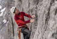 Meltdown Eiger Nordwand Robert Jasper