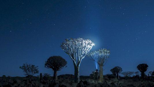 Unter den Sternen – Der Bergfotograf Paul Zizka bei ServusTV
