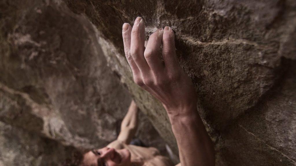 Adam Ondra Klettern News
