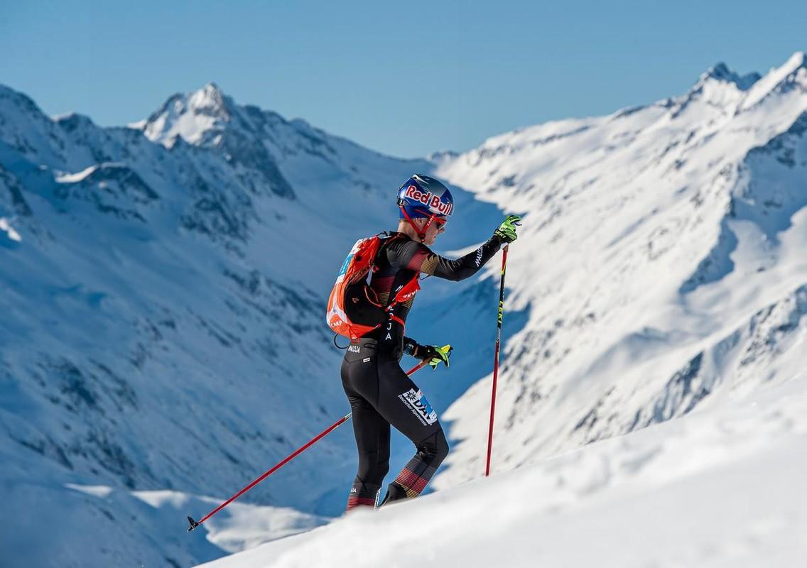 SKIMO-Weltcup - Berchtesgaden