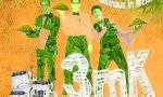 Drei mit Kraut - Poster - Bouldern -Frankenjura