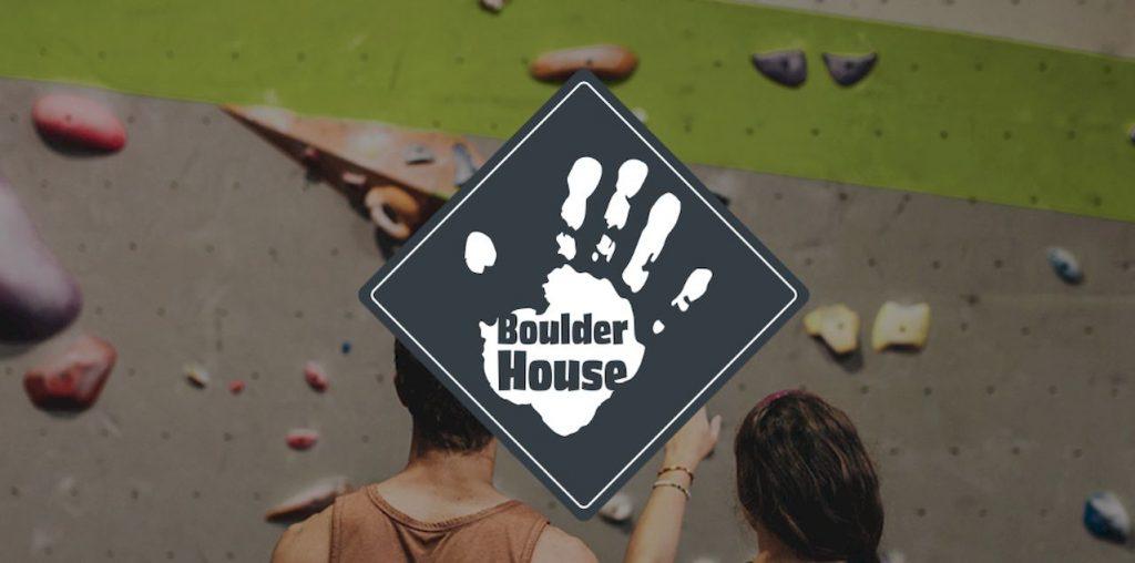 Boulderhouse - Boulderhalle -Teaser