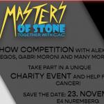 Master Of Stone - News -Programm