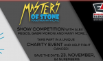 Master Of Stone - News -Programm