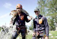 Bergwelten_ServusTV_ Untersberg_Kletterszene_TVTip