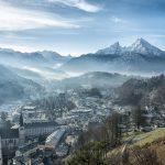 Berchtesgaden_Berchtesgaden