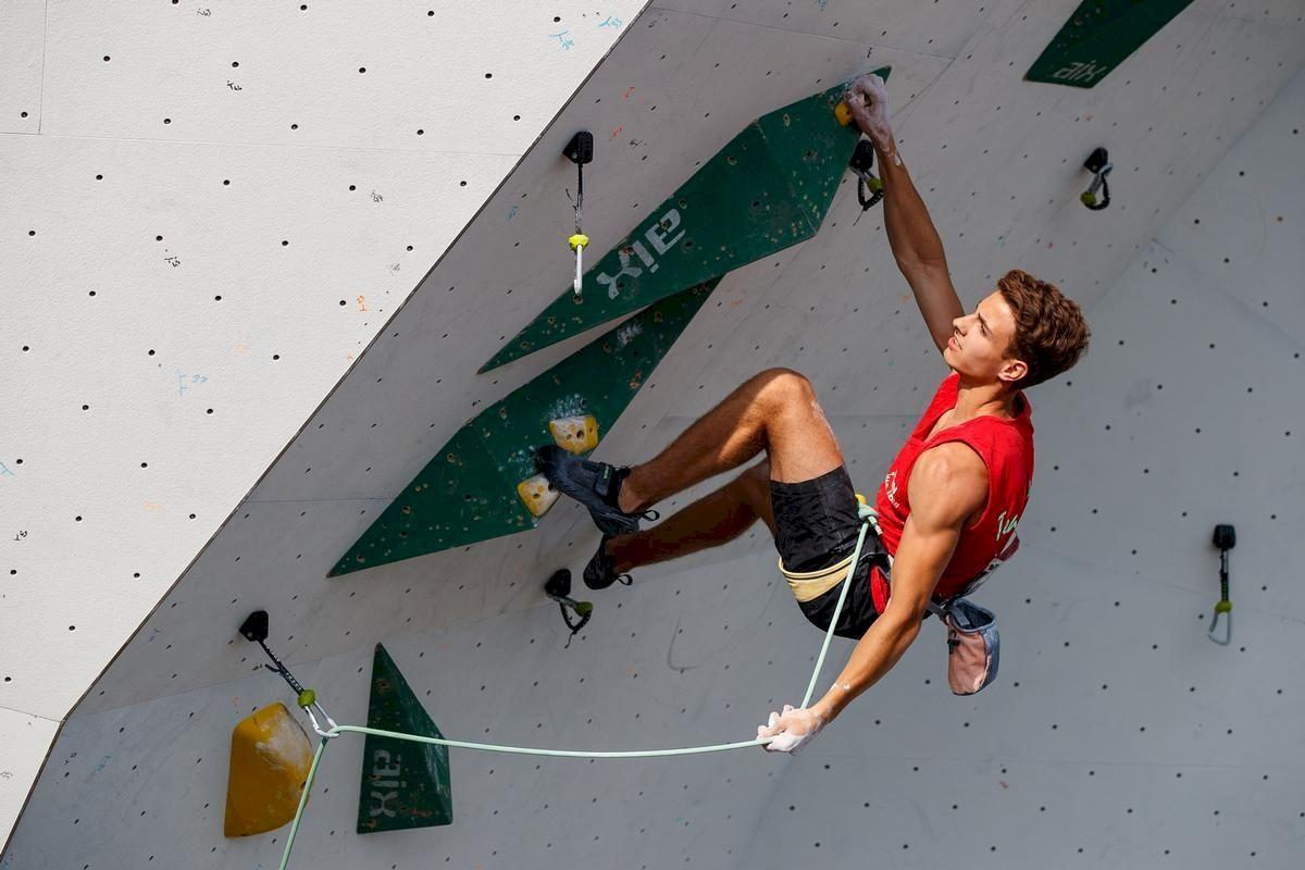 Yannick Flohe - DM - Olympic Combined - Augsburg