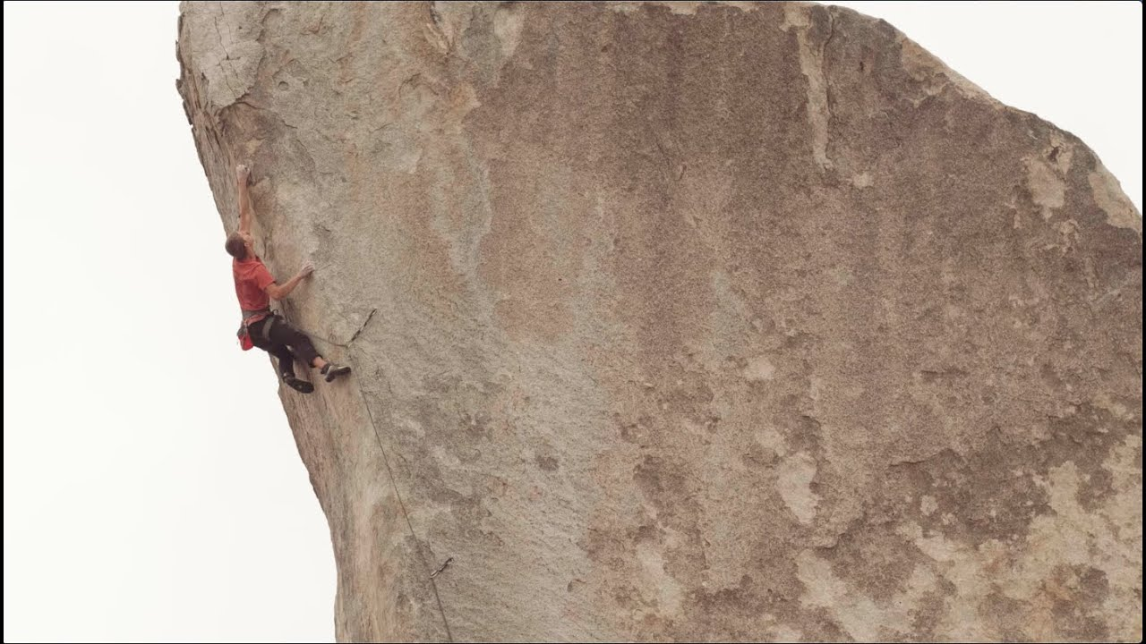 Cutting Edge (8a+) -Pic - kletterszene