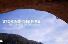 Sachi Amma - Stoking the Fire (9b) - News -