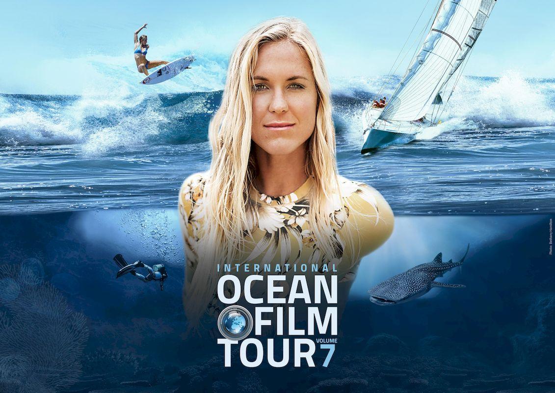 Ocean Film Tour 2020