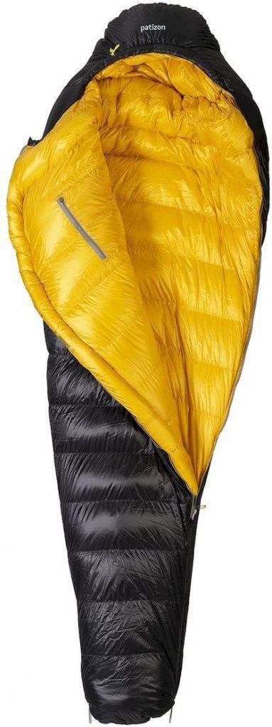 Patizon- Daunenschlafsäcke Made in Tschechischen Republik
