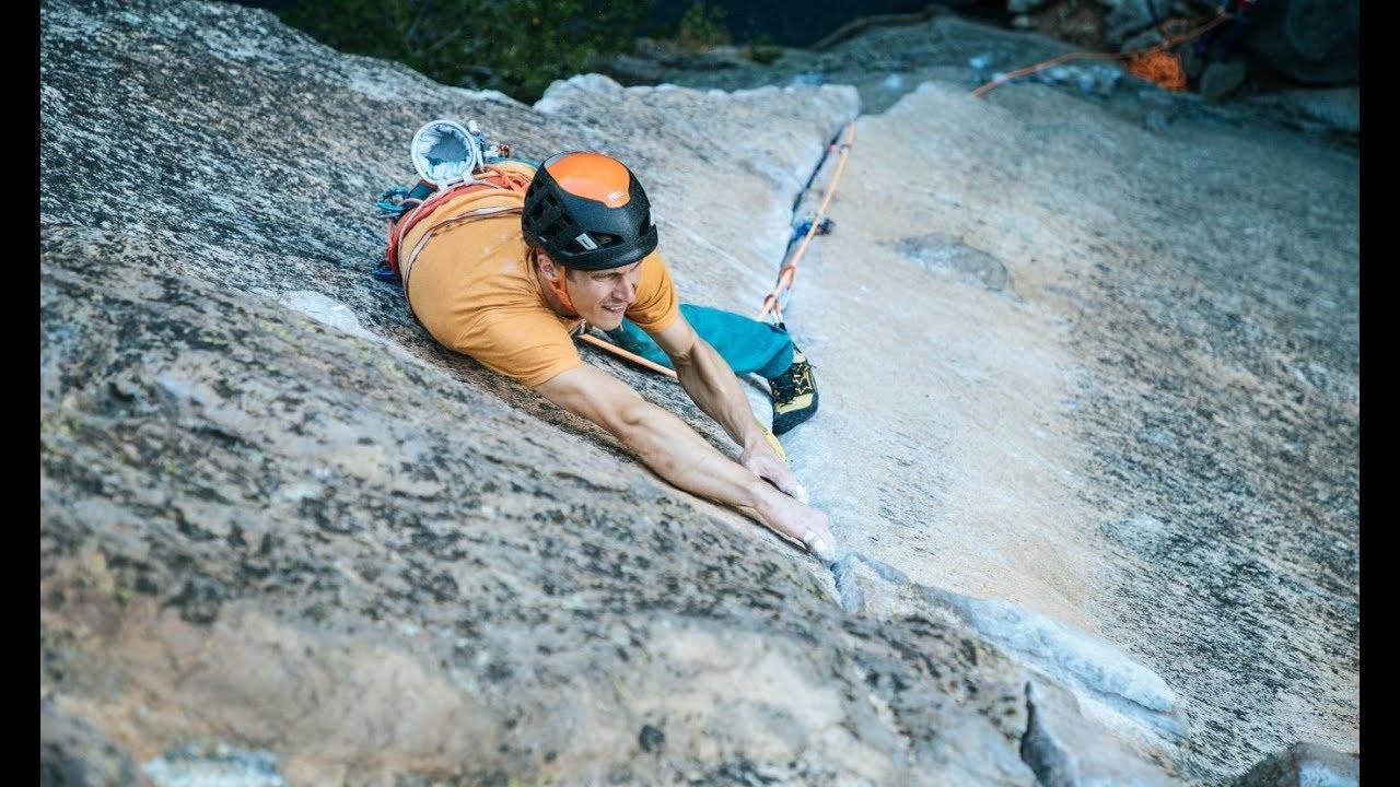 Jorg Verhoeven Katharina Saurwein Yosemite