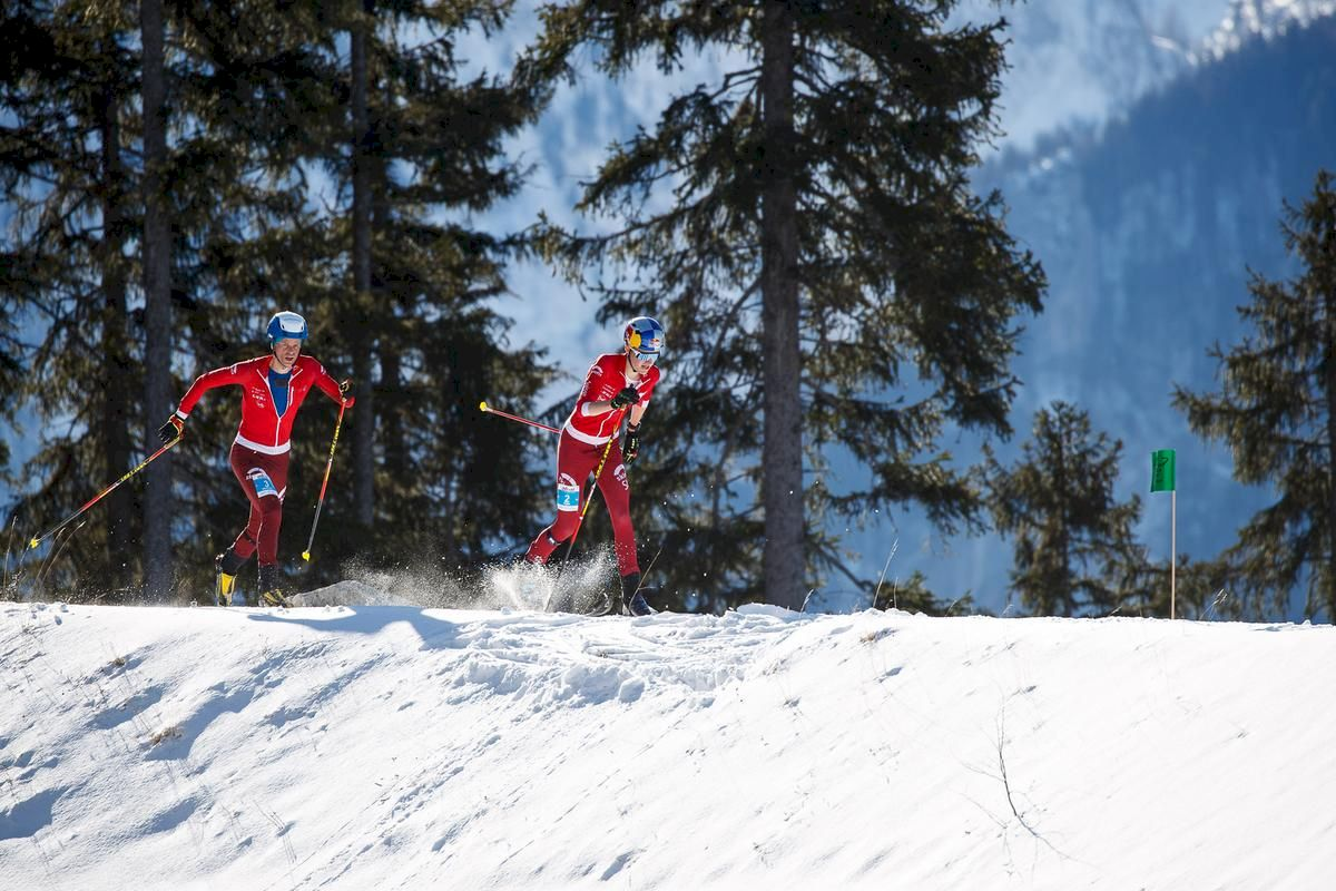 Mountaineering Worldcup Kletterszene