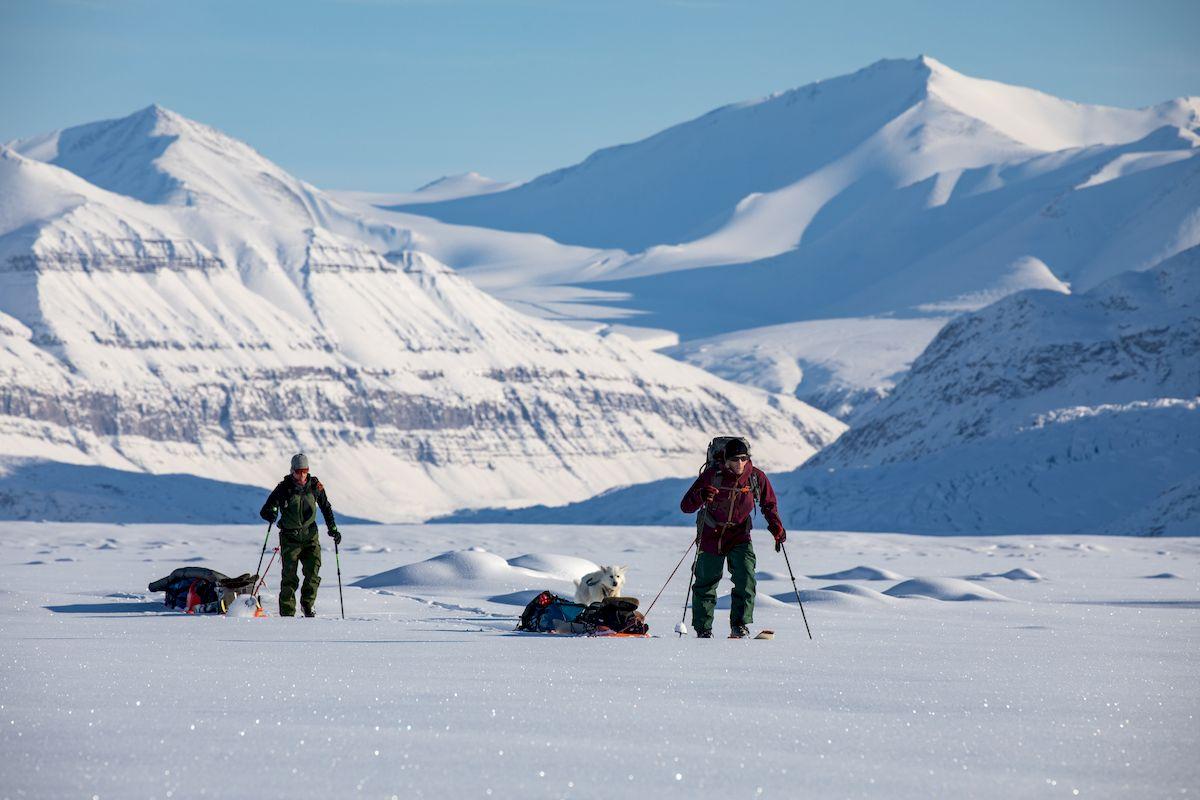 ServusTV- Bergwelten-Expedition-Nord