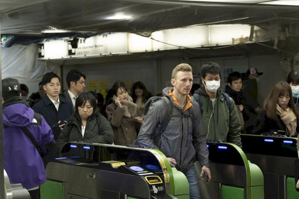 Jakob Schubert Tokio