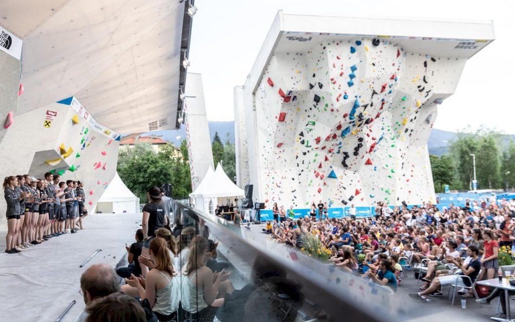 WM im KI Innsbruck