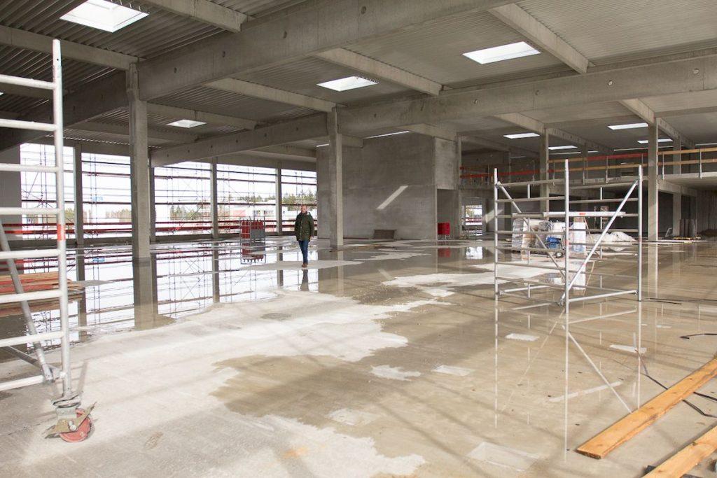 2010 eröffneten Markus Grünebach und Dave Cato die größte Boulderhalle der Welt am Münchner Ostbahnhof – ein Pionierprojekt mit bahnbrechendem Erfolg.