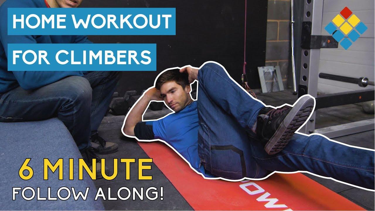 Alex Honnold, Training, Workout