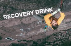 Recovery Drink (8c+)_video_Pete Whittaker