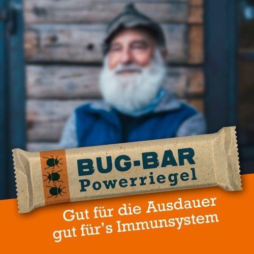 DAV Bug Bar Aprilscherz