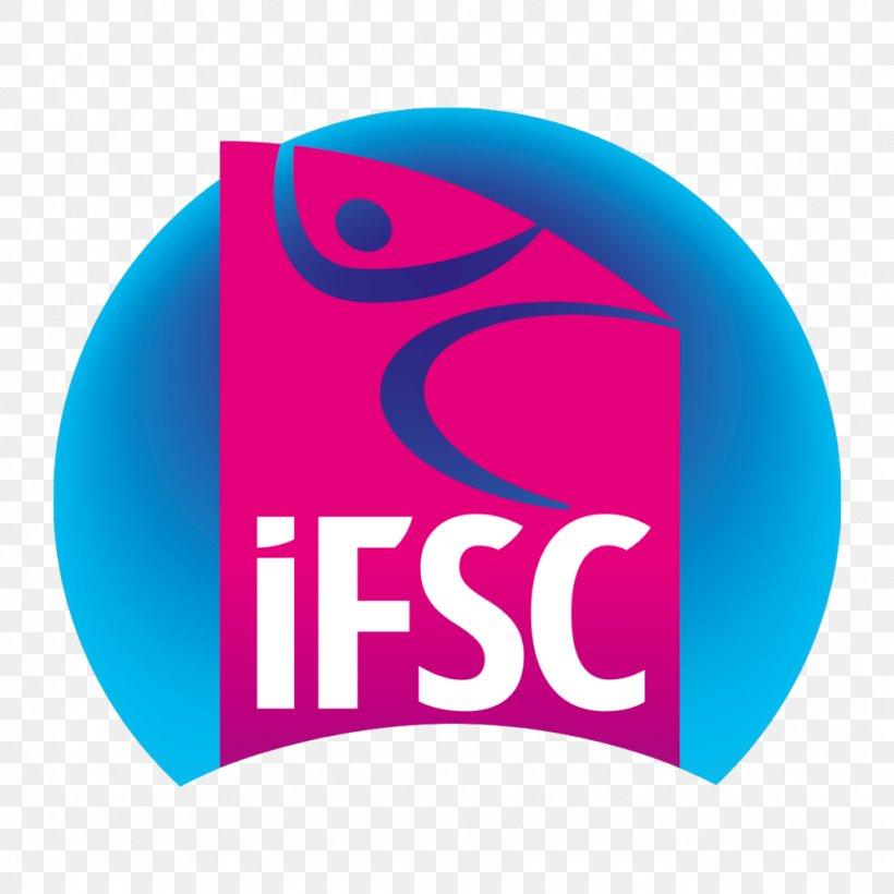 ifsc logo kletterszene