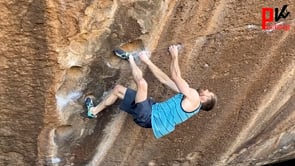 Matt Fultz Bouldering Video