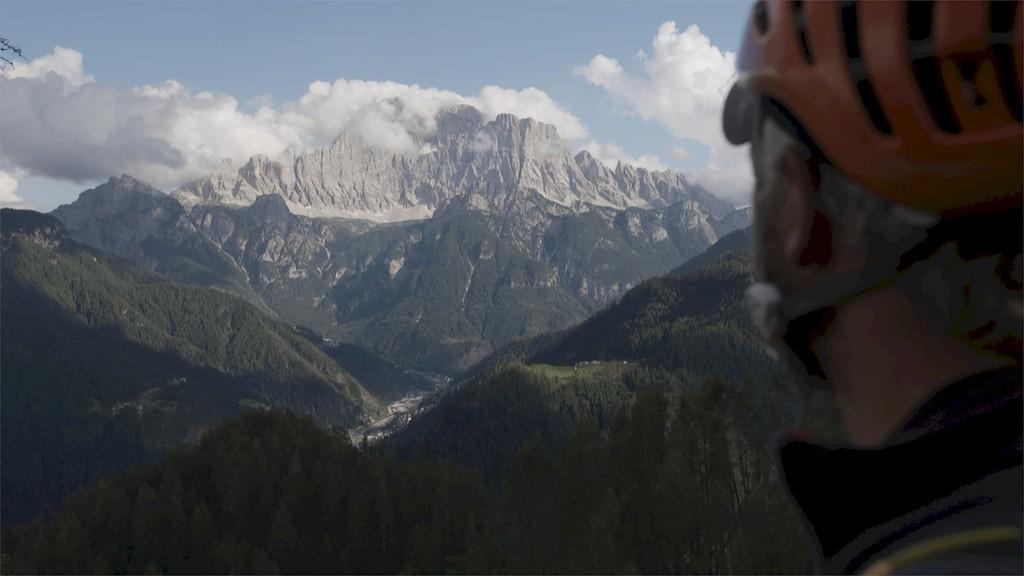 Dolomiten Servus TV kletterszene