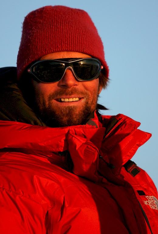 Peter Ressmann war ein erfahrener Alpinist und Bergführer. Bei einer Routineübung verunglückt er 2010 tödlich.