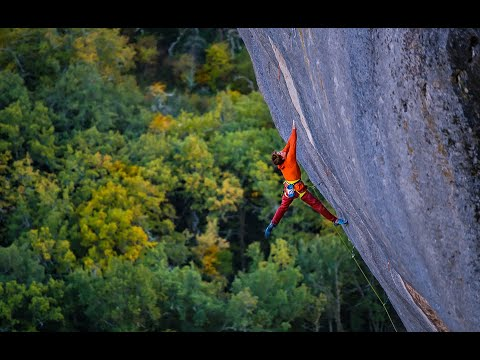 Seb Bouin klettern frankreich