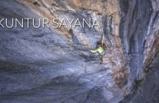 climbing peru video kletterszene
