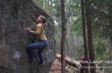 Bouldern norwegen kletterszene