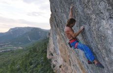 Chris Sharma Joe Mama 9a