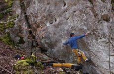 bouldervideo kletterszene