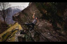 Stone Spirit Bouldervideo