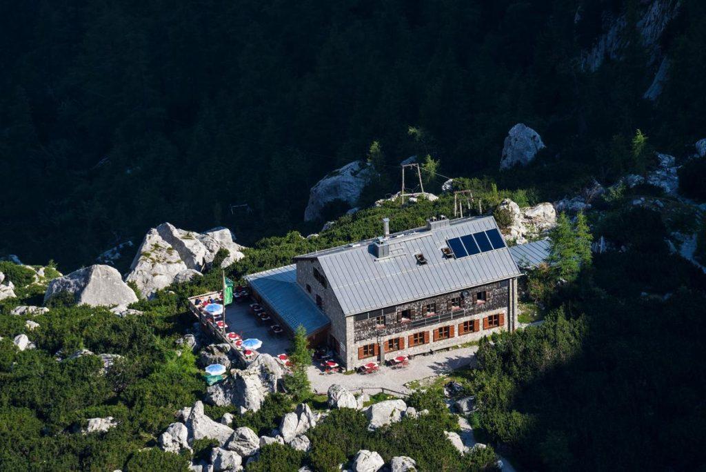 Corona-Update: Die Lage auf den bayerischen Hütten