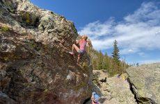 Robyn Raboutou kletterszene Bouldervideo
