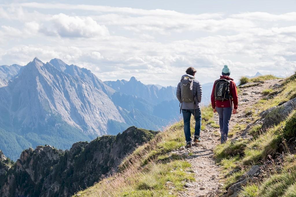 Bergwelten Servus TV Kletterszene TV Tipp