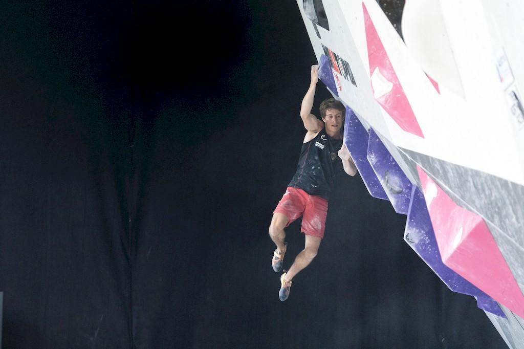 Kim Marschner klettern news kletterszene